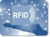 Medlemskoll RFID